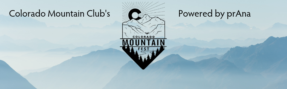 Colorado Mountain Fest powered by prAna