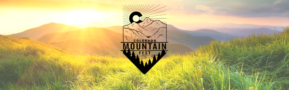 Colorado Mountain Fest hosted by CMC powered by prAna