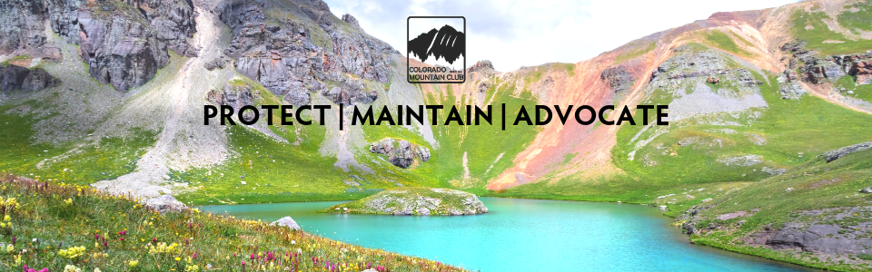 Protect Maintain Advocate for Public Lands