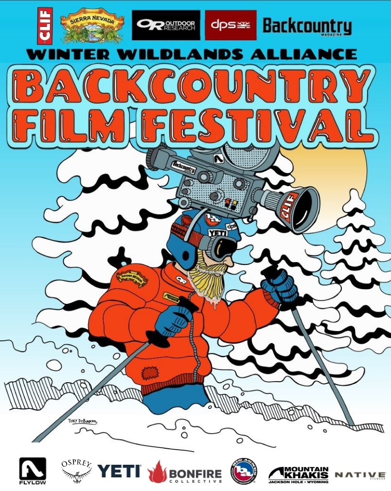 Backcountry Film Fest