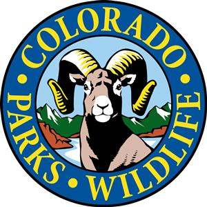 Colorado Parks & Wildlife Logo
