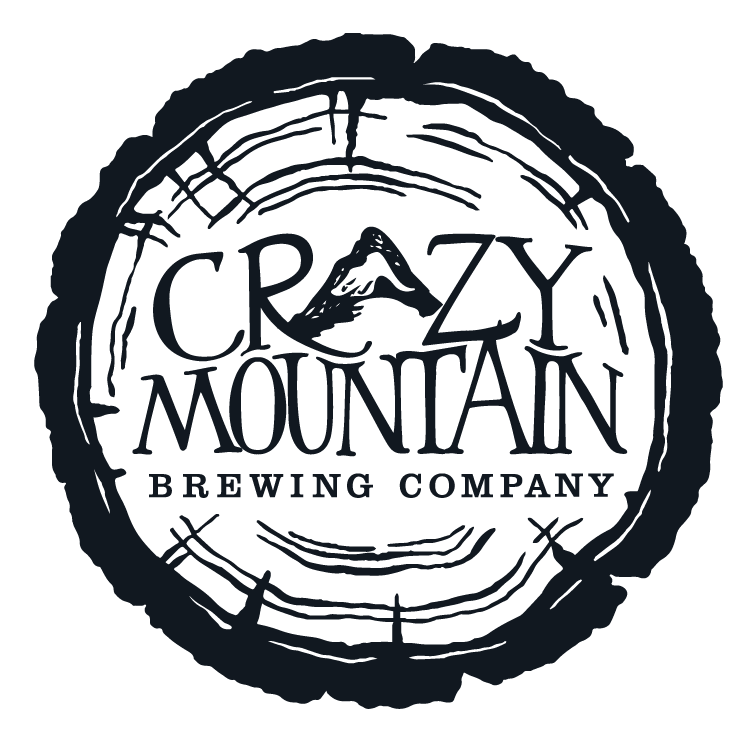 Crazy Mountain Brewery Logo