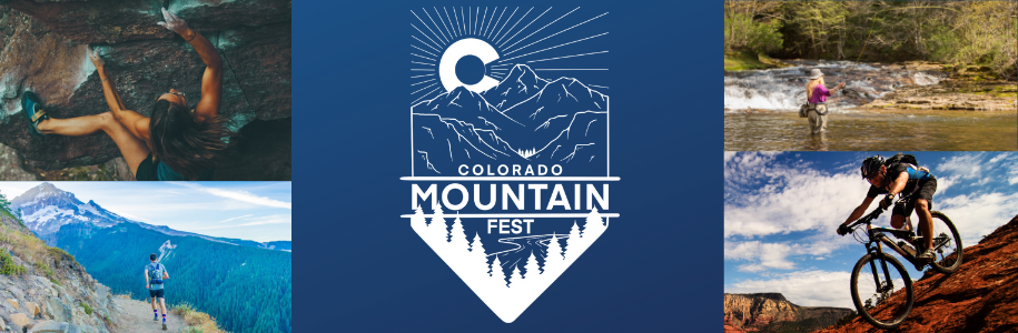 Colorado Mountain Fest powered by prAna hosted by colorado mountain club