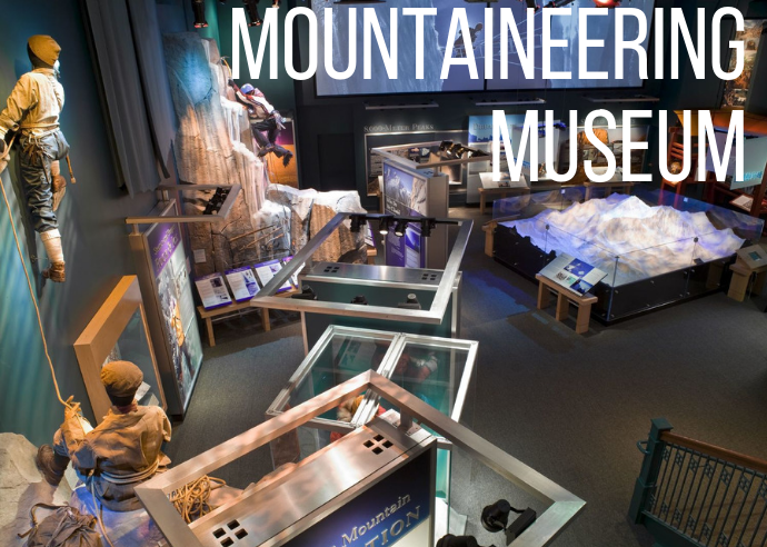 Mountaineering Museum Tour