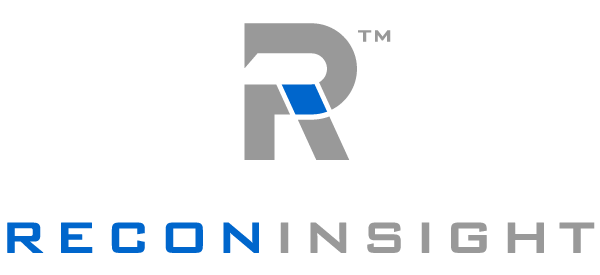 ReconInsight Logo