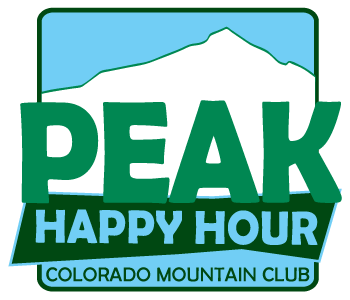 Colorado Mountain Club Peak Happy Hours